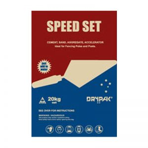 speed set
