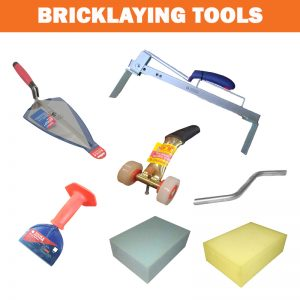 Bricklayer's Tools