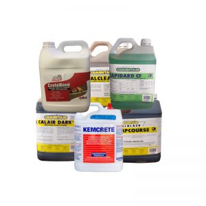 Cement Additives