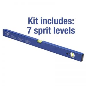 spirit level kit