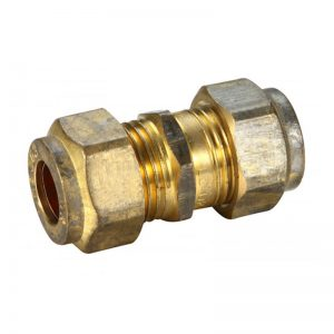 Brass Kinco Joiner