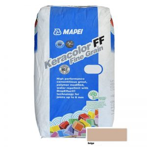 mapei keracolor grout beige