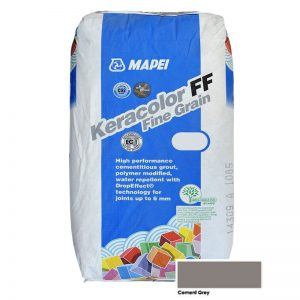 mapei keracolor grout cement grey
