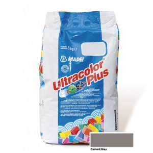 Mapei Ultracolor Plus Cement Grey