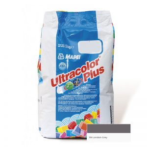 Mapei Ultracolor Plus London Grey