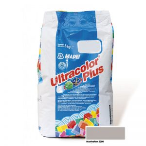 Mapei Ultracolor Plus Manhattan 2000