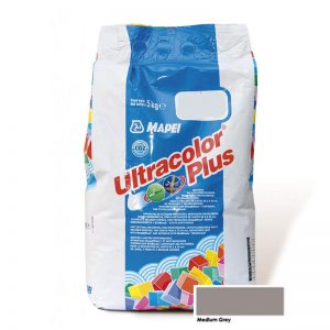 Mapei Ultracolor Plus Medium Grey