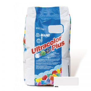 Mapei ultracolor plus white