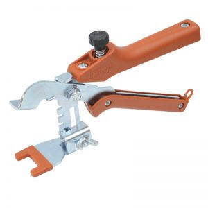 traction pliers wall
