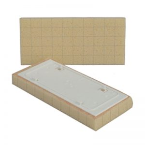 sweepex grout sponge small cut