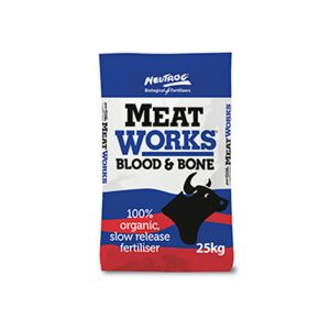 Neutrog Meatworks Blood & Bone