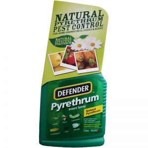 Pyrethrum Spray