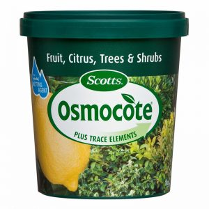 Osmocote Fruit Citrus Trees Shrubs