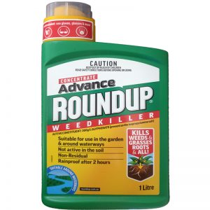Roundup Advance 1L