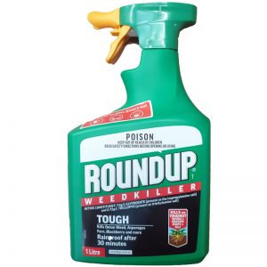 Roundup Tough 1L