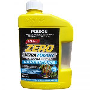 Yates Zero Ultra Tough Concentrate