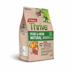 Thrive Vegie & Herb
