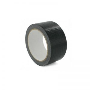 Tape Cloth Black